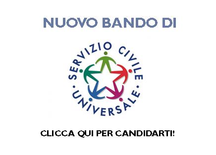 SCN NUOVO BANDO